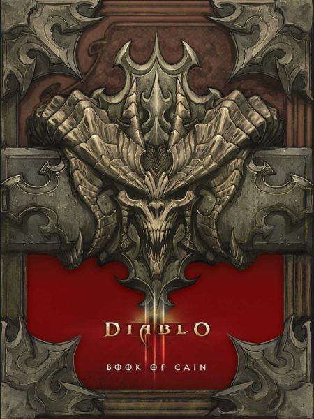Diablo 3: Book of Cain